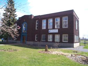 riverside school board in st.lambert, i-
